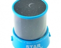 Проектор звездного неба Star Master Blue фото