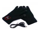 Перчатки гарнитура Bluetooth Gloves фото 3