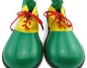 Клоунские ботинки фото 1