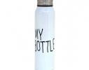 Термос My Bottle White фото