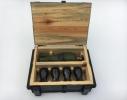Подарочный набор для алкогольных напитков Боевой резерв фото 3