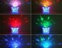 Будильник - проектор звездного неба Sky Calendar фото 2