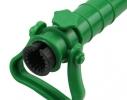 Бур для пляжного зонта 39 см. D 2.5 см. зеленый фото 2