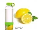 Бутылка для самодельных лимонадов фото 3