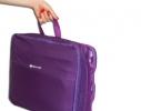 Дорожные сумки-органайзеры в чемодан ORGANIZE фиолетовые 5 шт, купить, цена, фото 8