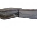 Дорожные сумки-органайзеры в чемодан ORGANIZE серые 5 шт, купить, цена, фото 2