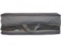 Дорожные сумки-органайзеры в чемодан ORGANIZE серые 5 шт, купить, цена, фото 3