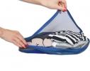 Дорожные сумки-органайзеры в чемодан ORGANIZE синие 5 шт, купить, цена, фото 2