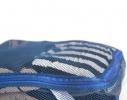 Дорожные сумки-органайзеры в чемодан ORGANIZE синие 5 шт, купить, цена, фото 3