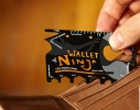 Мульти-кредитка Ninja Wallet 18 в 1 фото 1