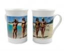 Чашка - хамелеон Гавайи фото