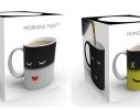Чашка-хамелеон Доброе утро! фото 1