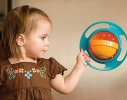 Детская чашка неваляшка Gyro Bowl