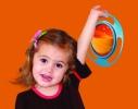 Детская чашка неваляшка Gyro Bowl фото 5