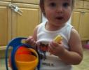 Детская чашка неваляшка Gyro Bowl фото 7