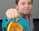 Детская чашка неваляшка Gyro Bowl фото 6