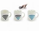 Чашка-хамелеон Wi-Fi фото 1