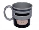 Чашка Робокоп