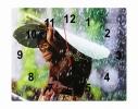 Часы настенные Обезьянка фото