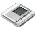 Настольные электронные часы Alarm Clock фото 4