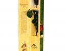 Долгосвежая роза Черный Бриллиант в подарочной упаковке фото 1