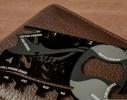 Мульти-кредитка Ninja Wallet 18 в 1 фото 6