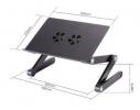 Столик для ноутбука T-2 Mindo фото 4