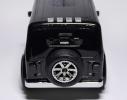 Машинка Jeep Wrangler (сабвуфер, радио) фото 1