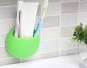 Держатель для зубной пасты, щеток или для мелочей фото 1