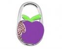 Вешалка для сумки Яблоко фото