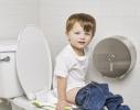 Детский дорожный горшок-туалет OXO Tot 2-in-1 Go Potty for Travel фото 5