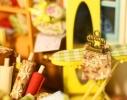 Кукольный домик «сделай сам». «Швейная мастерская» фото 4