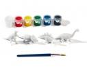 Набор для творчества Динозавры. Изучи и раскрась фото 1, купить, цена, отзывы