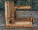 Органайзер из дерева Для него фото 2