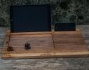 Подставка для iPad дерево фото 1