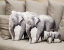Подушка Папа Слон фото 2