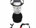 Портативный фонарь 5в1 LaiTuo LED LT-768R с радио фото 1
