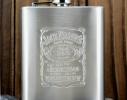 Набор для виски с флягой Jack Daniel's фото 4