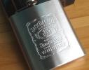 Фляга для виски Jack Daniel's фото 5