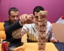 Игральний набор с Дженга Пьяная Башня фото 3