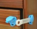 Блокиратор на мебель для детской безопасности фото 2