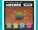 Мячик-попрыгун для уборки пыли Microfiber mop ball Mocoro фото 6