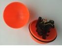 Мячик-попрыгун для уборки пыли Microfiber mop ball Mocoro фото 4