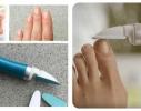 Электрическая пилка для ногтей Scholl Velvet Smooth фото 1