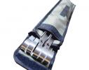 Мангал походная-рамка ELEYUS RINO 6 IBS фото 1, цена, купить, отзывы