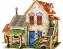 Домик-конструктор «Фермерский домик. Франция» фото