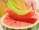 Нож для чистки и резки арбуза пластиковый фото 3
