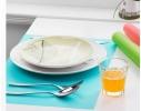 Антибактериальные коврики для холодильника 4 шт. фото