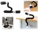 Гибкий фонарик Double Ended Flexible Led Flashlight фото