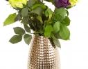 Долгосвежая роза Королевская в подарочной упаковке фото 4